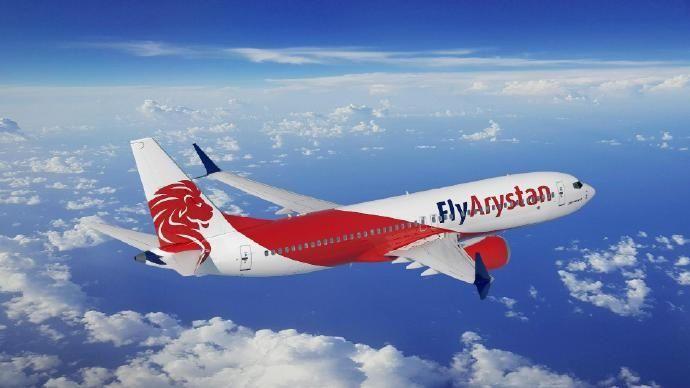 阿斯塔纳航空意向订购30架737MAX
