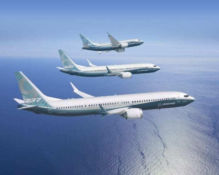 民航早报:SunExpress再购10架波音737MAX