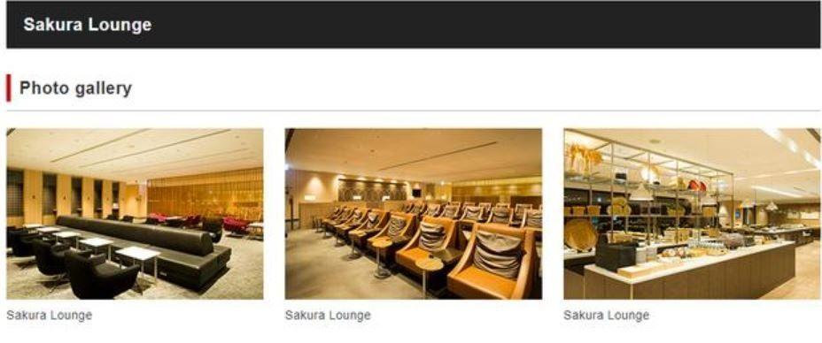 美国航空宣布将关闭东京成田机场自营休息室