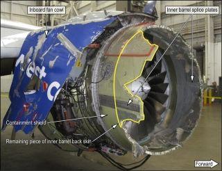 美國運輸安全委員會建議波音重新設計737NG