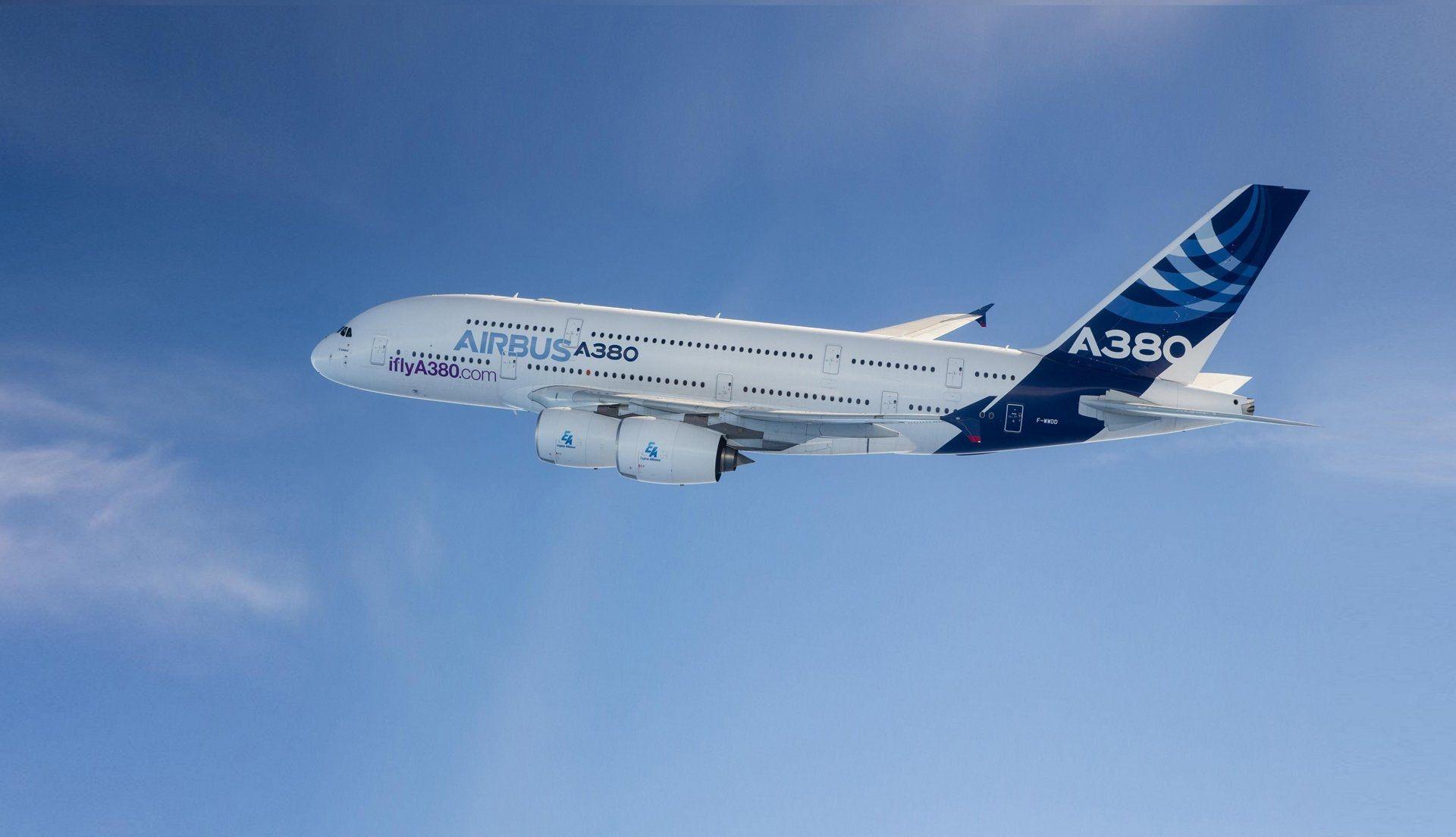 空客A380停产在即,转型公务机或成未来出路
