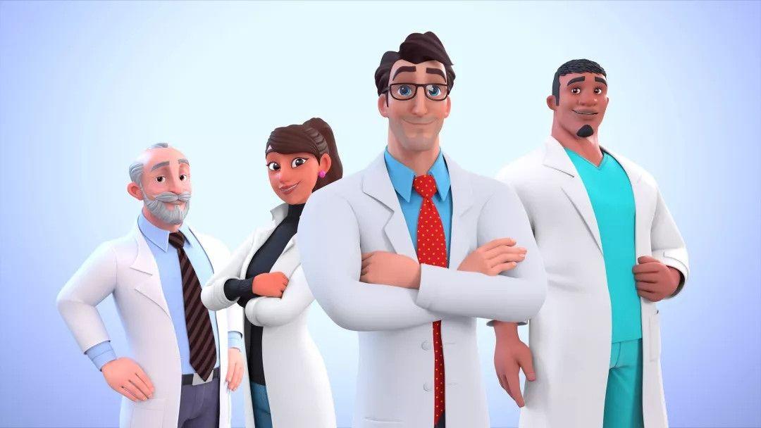 阿联酋航空推出健康科普动画片 呼吁乘客关注预防慢性病