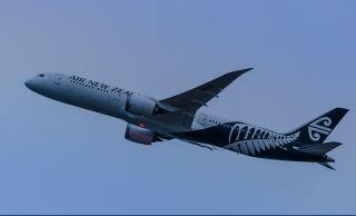新西蘭航空發布國際航線最新運營安排
