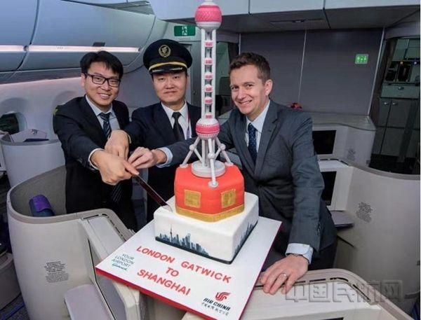 英国伦敦盖特威克机场中国游客量大增