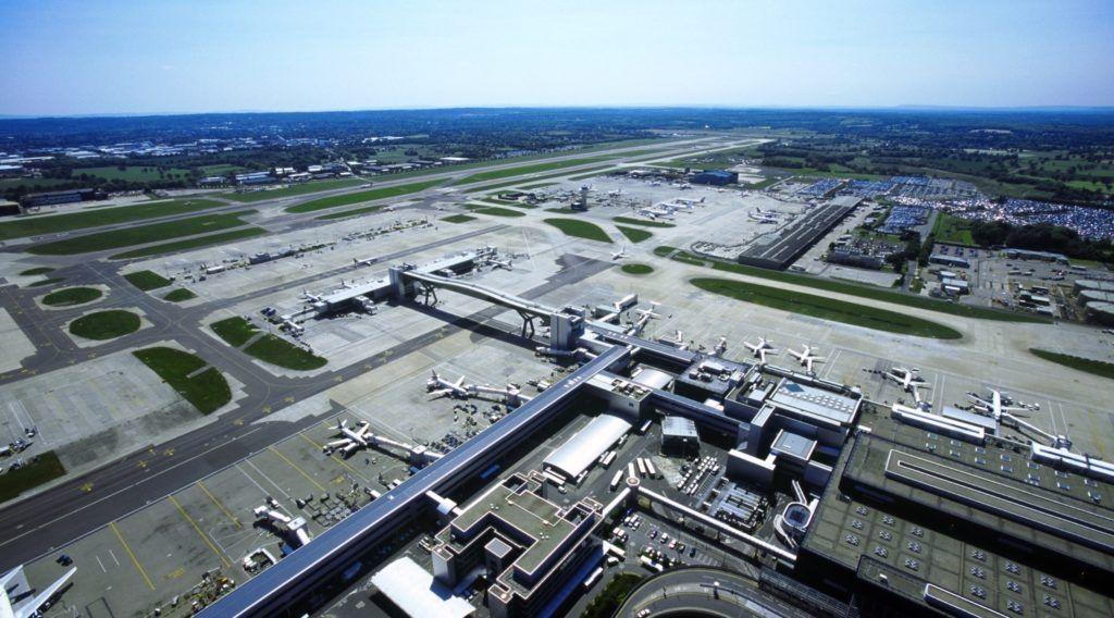 盖特威克机场净零售收入增长3.9%至1.121亿英镑