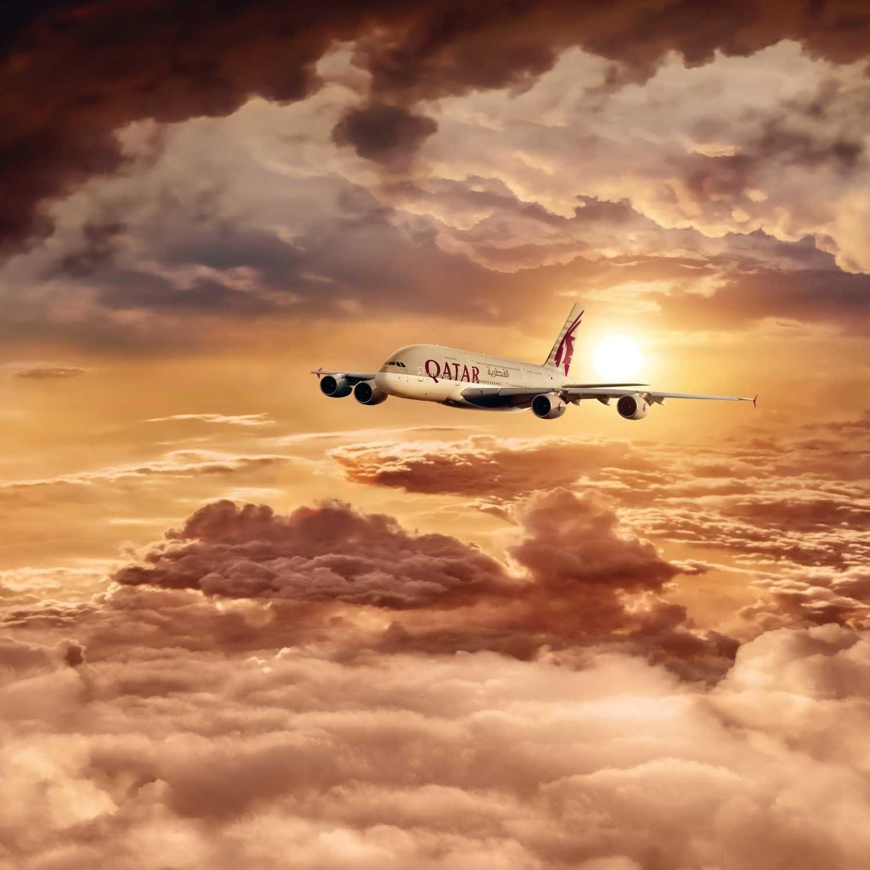 卡塔尔航空将转场至广州白云机场二号航站楼运行
