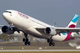 漢莎航空將設立新的遠程低成本子公司