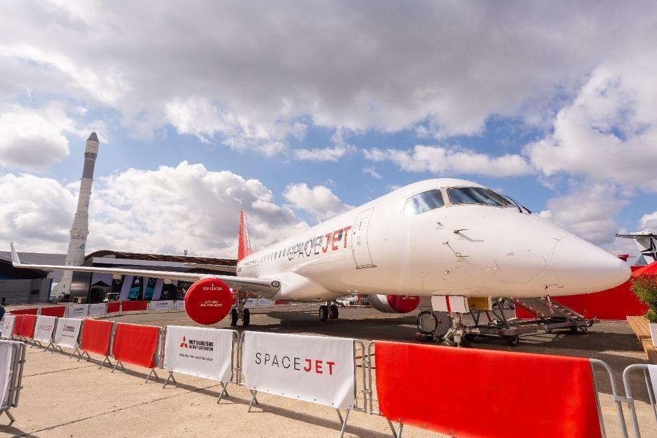 支线航空业不只需要新飞机,还需要创新思维