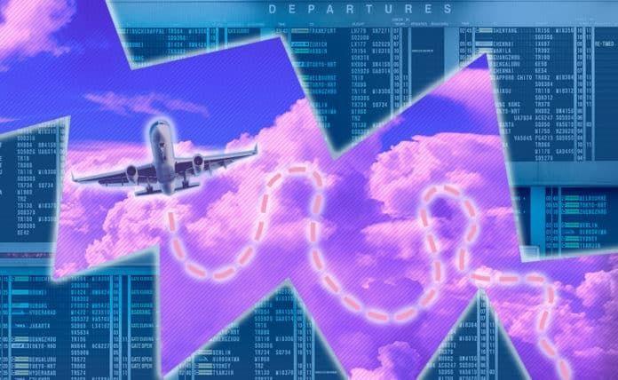 AI如何重塑航空业?