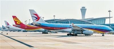 西安:2020年国际客运航线达80条; 2021年临空经济突破200亿