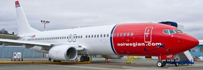 挪威航空向JetSMART出售阿根廷子公司