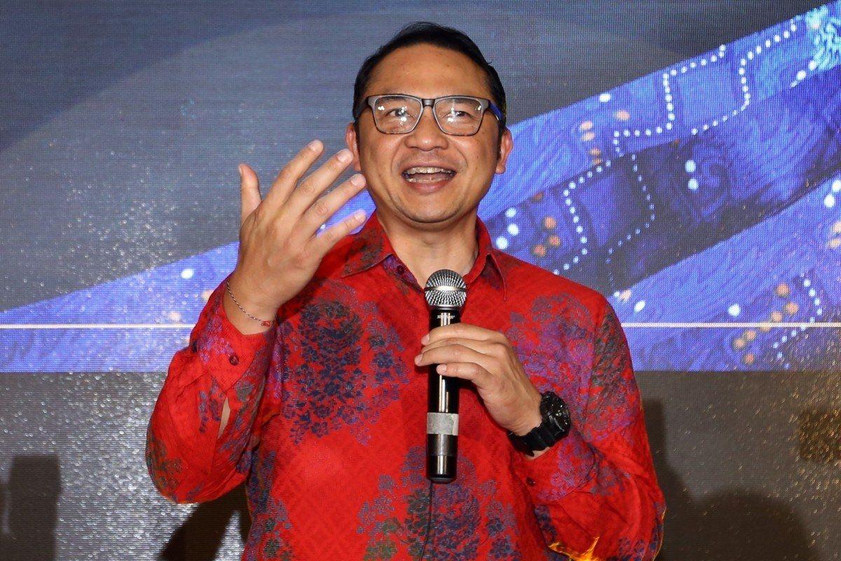 印尼鹰航CEO