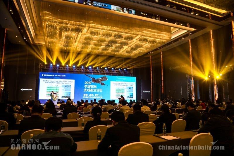 中国支线航空业应如何前行