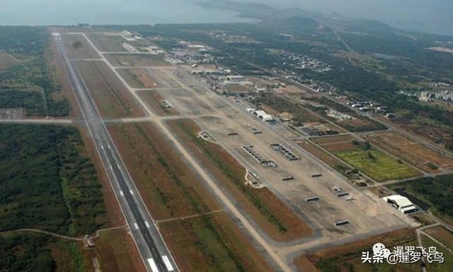 泰国芭堤雅乌塔堡国际机场2号航站楼启用,3号楼4年后建成