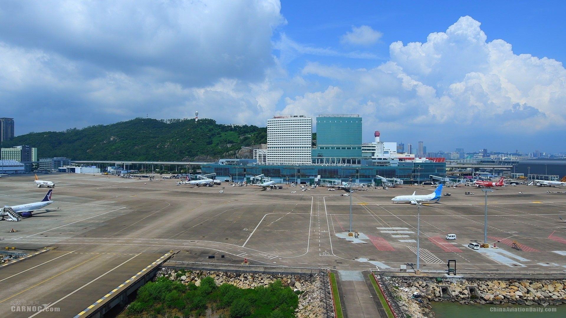 邓军:澳门国际机场营运25周年之际感想
