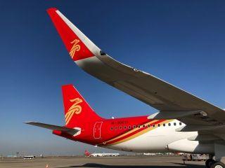 深航迎来第10架A320NEO飞机 本月将新开深圳至济州岛、槟城航线