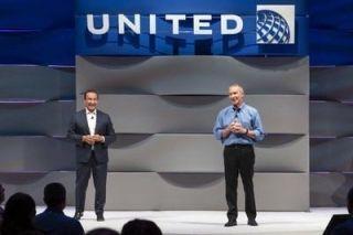 美聯航CEO將于明年5月離職 公司總裁接任