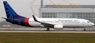 與印尼鷹航合作出現糾紛 三佛齊航空陷入困境