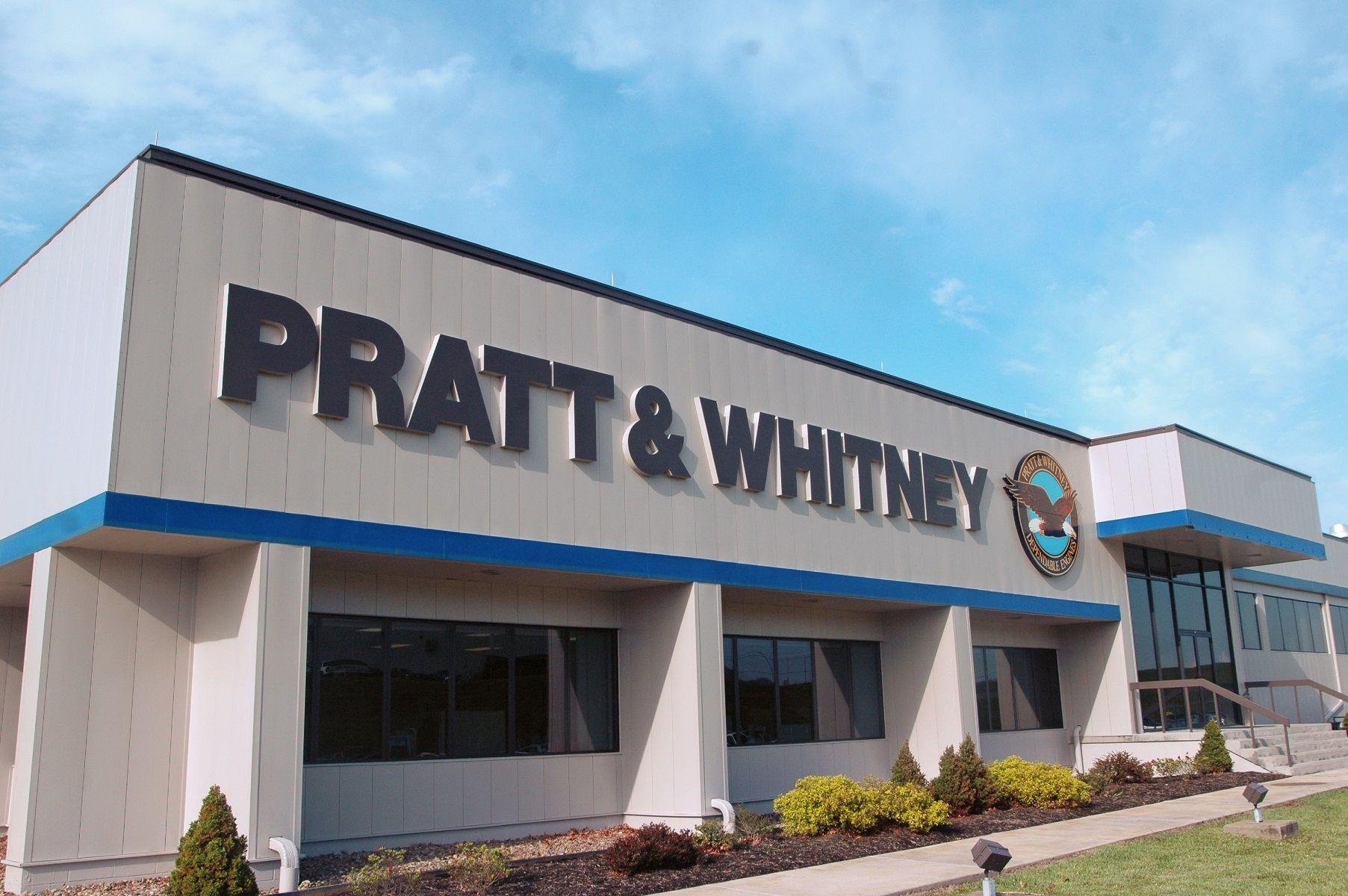 普惠投资3,000万美元为西佛吉尼亚设施增加PW800发动机维护、维修与大修能力