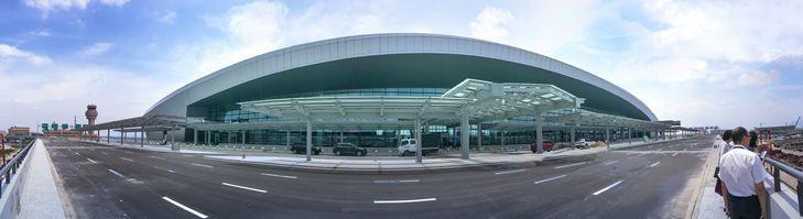 新建第二跑道、T3航站楼!温州机场新版总体规划正式获批