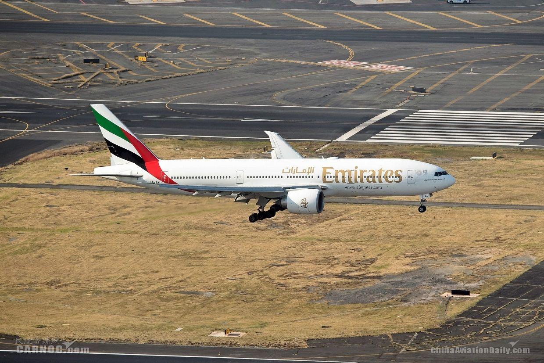 阿联酋航空用大数据、生物识别技术设计未来旅行