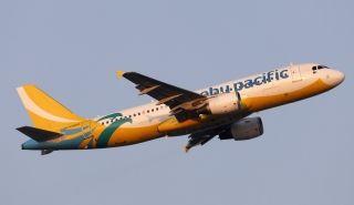 菲律宾宿务太平洋航空停止飞往暹粒的航班