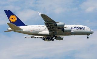 漢莎將退役40多架飛機包括6架A380,關閉德國之翼