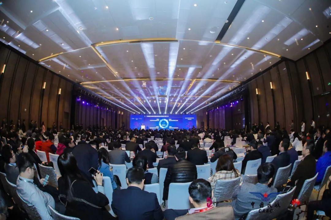 6个新!一图读懂深圳机场数字化转型与智慧机场建设实践探索