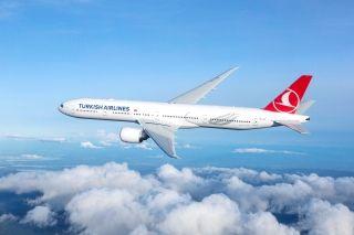 土耳其航空重啟部分國內和國際航班 是歐洲區最繁忙的航空運營商
