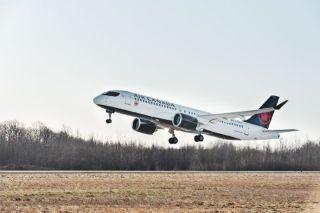 民航早報:加拿大航空將裁員16500人