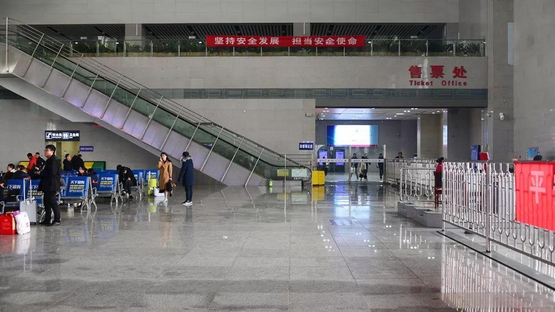 正定机场高铁站