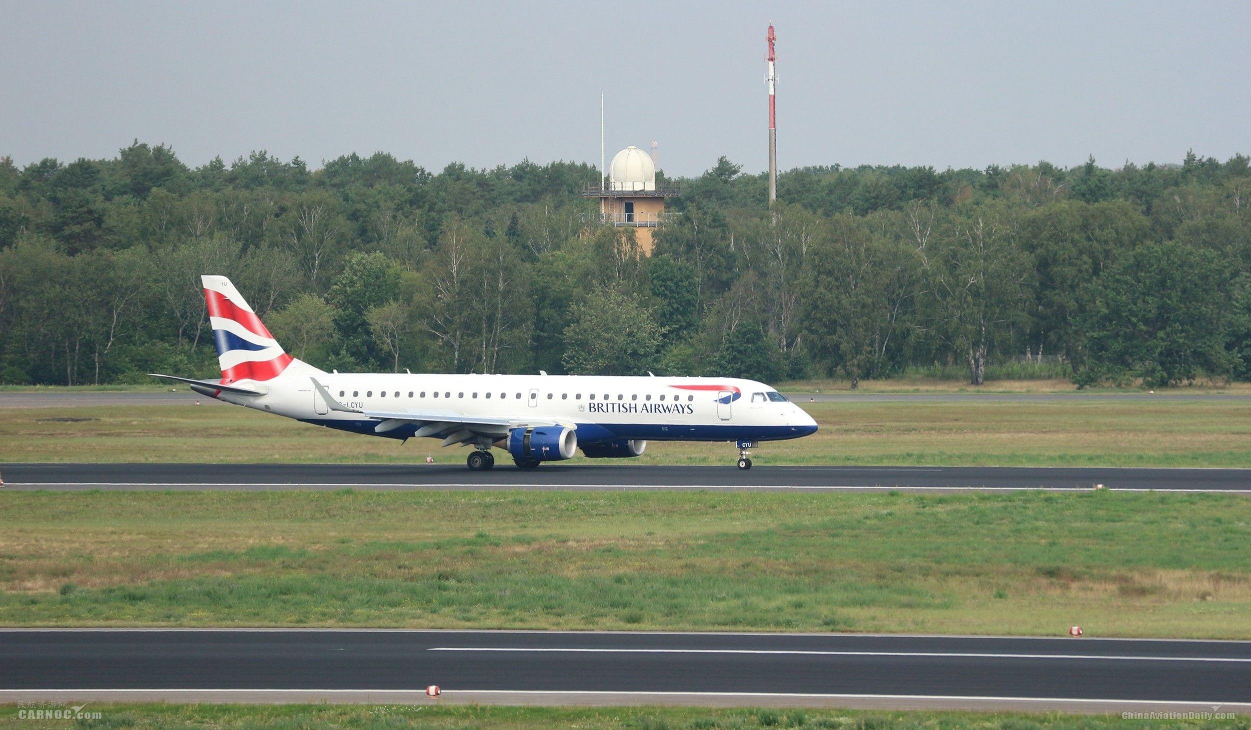 机师罢工吁加薪 英国航空劳资谈判已达成协议