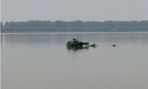 """民航山东监管局发布""""B-7155直升机坠湖事故""""调查报告"""