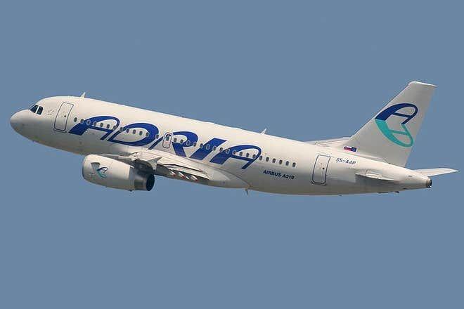 亚德里亚航空