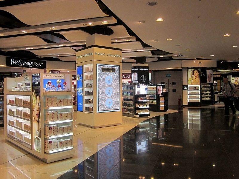 挑战加剧 未来机场免税店将如何发展?