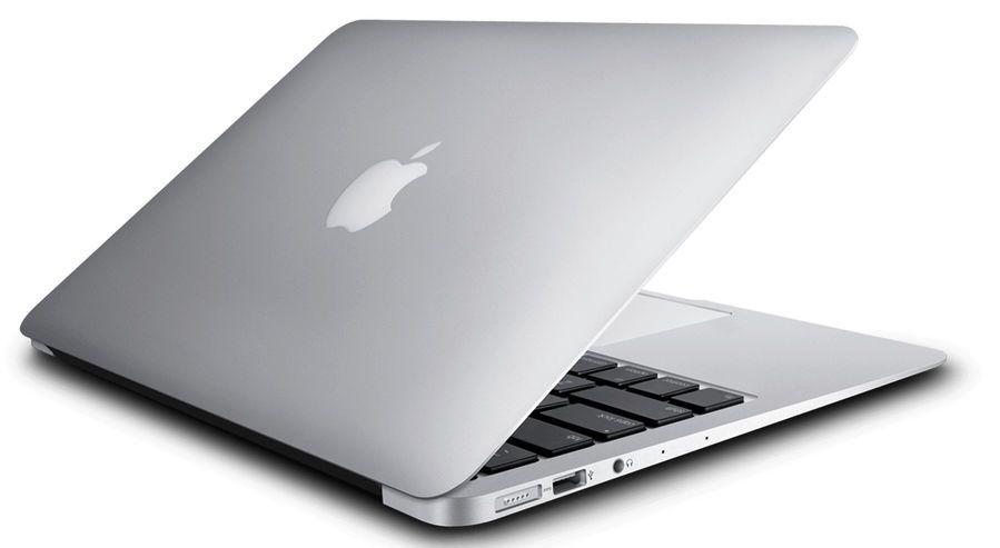 苹果Macbook