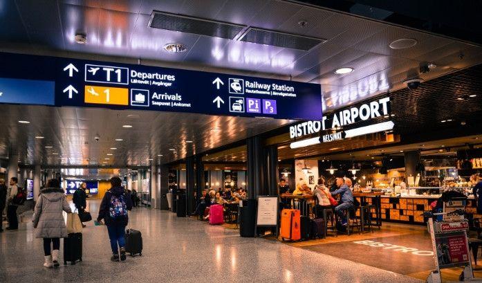 2020机场零售趋势:为旅客提供可分享的购物体验