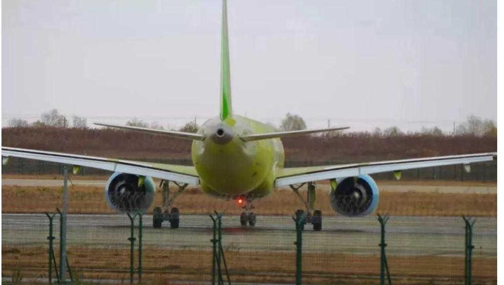 第六架C919首飞!试飞将进入高密度、高难度、高风险阶段