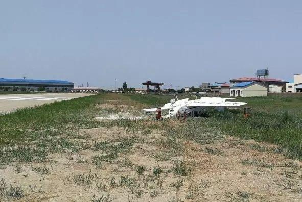 """河北监管局发布""""B-10AQ飞机偏出跑道事故""""调查报告"""