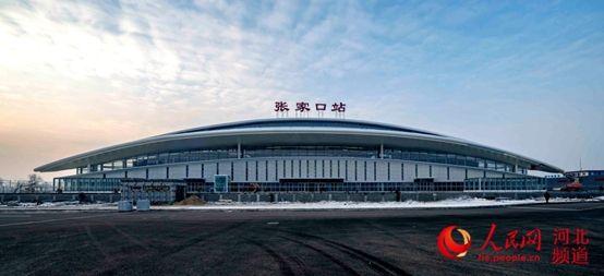 京张高铁今日开通 让北京冬奥跑得更快