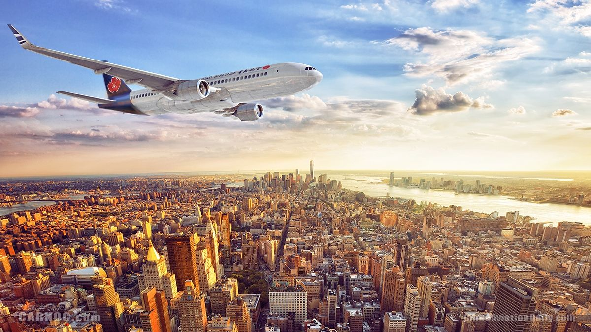 青岛航空新的发展
