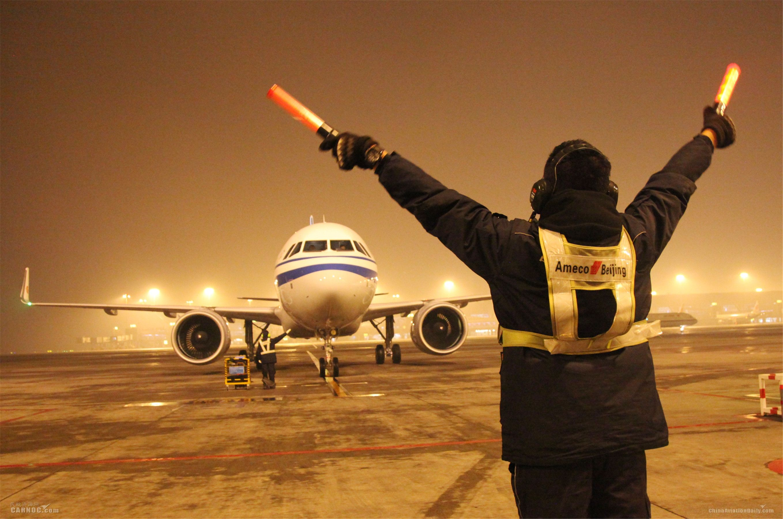 国航西南分公司2019年实现安全飞行37.8万小时