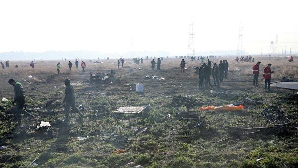 乌使馆更改坠机原因说法,坠毁原因有待进一步查证
