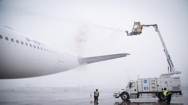 东航北京多措并举保障2020春运工作