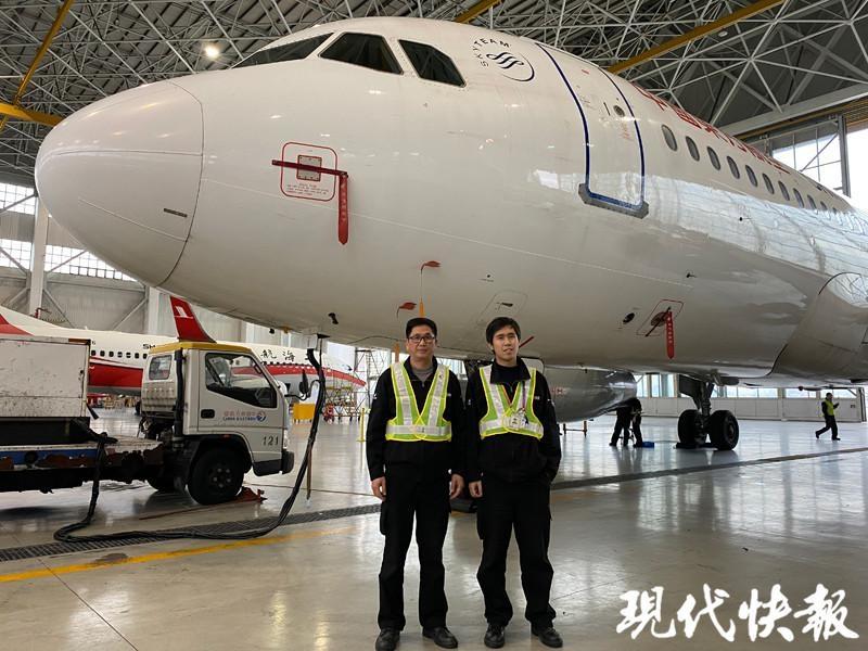 70年,祖孙三代把主流飞机修了个遍!