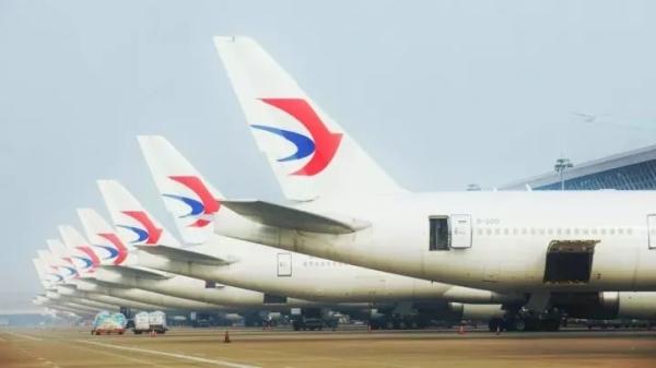 东航江西2020年春运新增9条航线  增加航班305班次