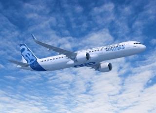 """空客宣布扩大在美投资制造规模 将有更多""""美国制造"""""""