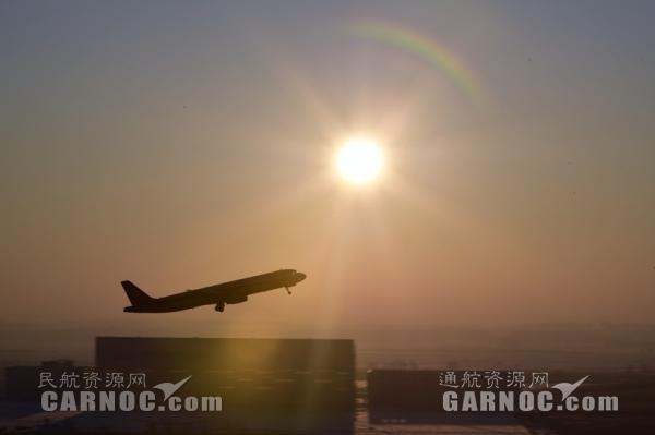 黑龙江空管分局顺利完成春运首日空管保障任务