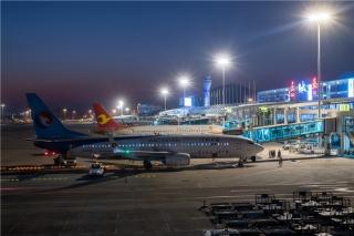 三亚机场扩容获批 高峰小时容量增至25架次/小时