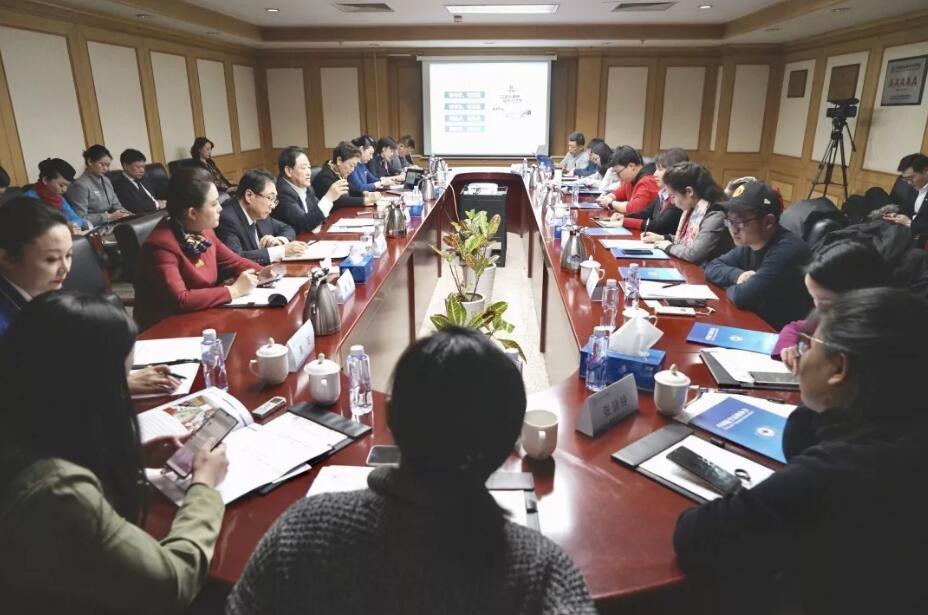 中国航协召开2020年第一季度媒体通气会